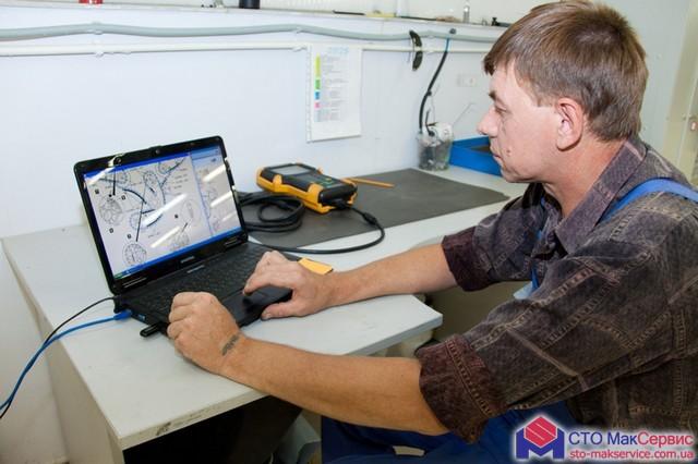 компьютерная диагностика, диагностика электрооборудования, диагностика электропроводки, Компьютерная диагностика
