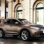 Сервис Nissan Murano
