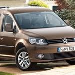 Ремонт микроавтобусов Volkswagen Caddy