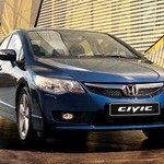 Ремонт Honda Civic