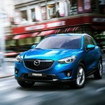 Ремонт Mazda, Mazda CX-5