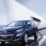 Ремонт Mazda, Mazda CX-7