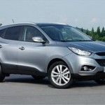 СТО Hyundai, Hyundai ix35