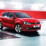 Сто Volkswagen Polo