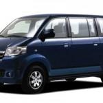 СТО Suzuki, Suzuki APV