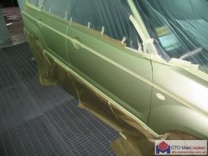Эксклюзивная покраска авто, дизайн